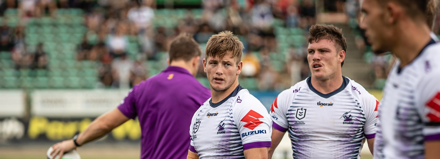 Intrust Super Cup feeder club allocations announced for 2020