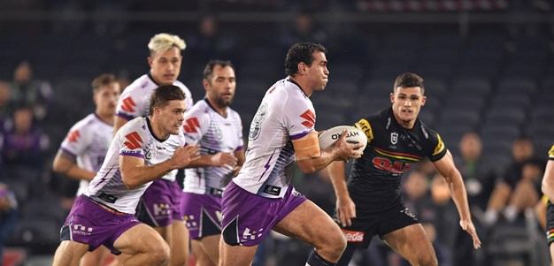 Panthers triumph over Storm