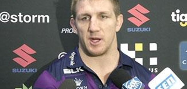 Rd.16 - Recovery Media - Ryan Hoffman