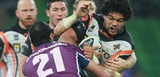 Round 5 v Wests Tigers - Match Preview