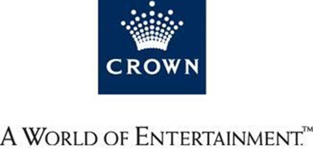 Rd. 5 Crown Entertainment Moment of the Week