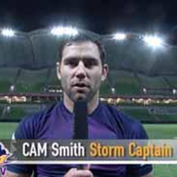 Cam Smith ticketing update