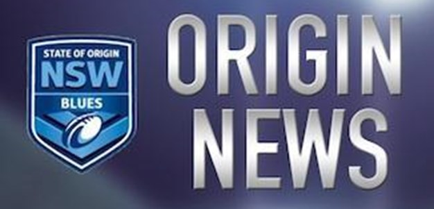 NSW v QLD (Game 1) (Press Conference)