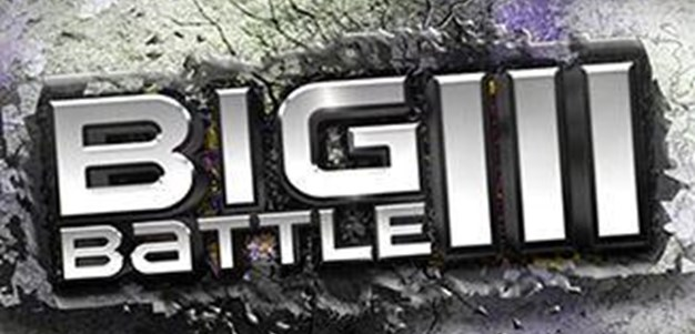 Rd. 17 - Big Battle III Tickets