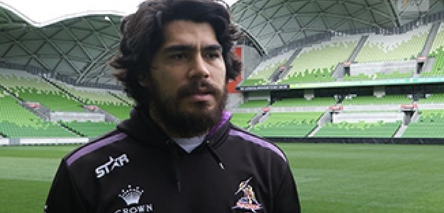 PF - Player Media - Tohu Harris