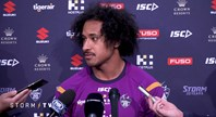 Storm Media: Felise Kaufusi