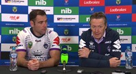 Round 15 - Post Match Press Conference