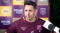 Origin Media: Billy Slater