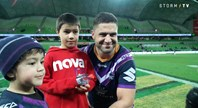 Post Match: Jesse Bromwich