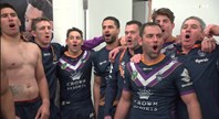 Preliminary Final Team Song