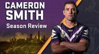 2018 recap - Cameron Smith