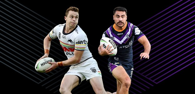 Panthers v Storm Round 3 preview