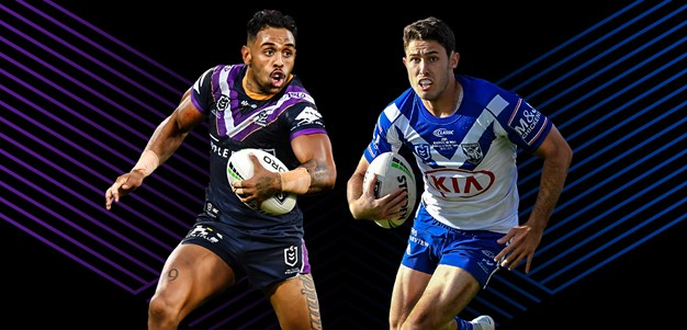 Storm v Bulldogs Round 4 preview