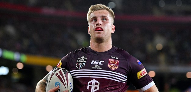 Cameron Munster - 'We are confident ahead of Origin II'