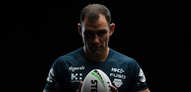 En route to 400: The best of Cameron Smith's glorious career