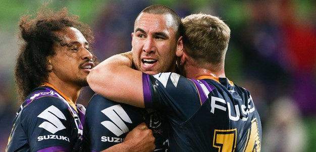 Last time we met | Storm v Cowboys