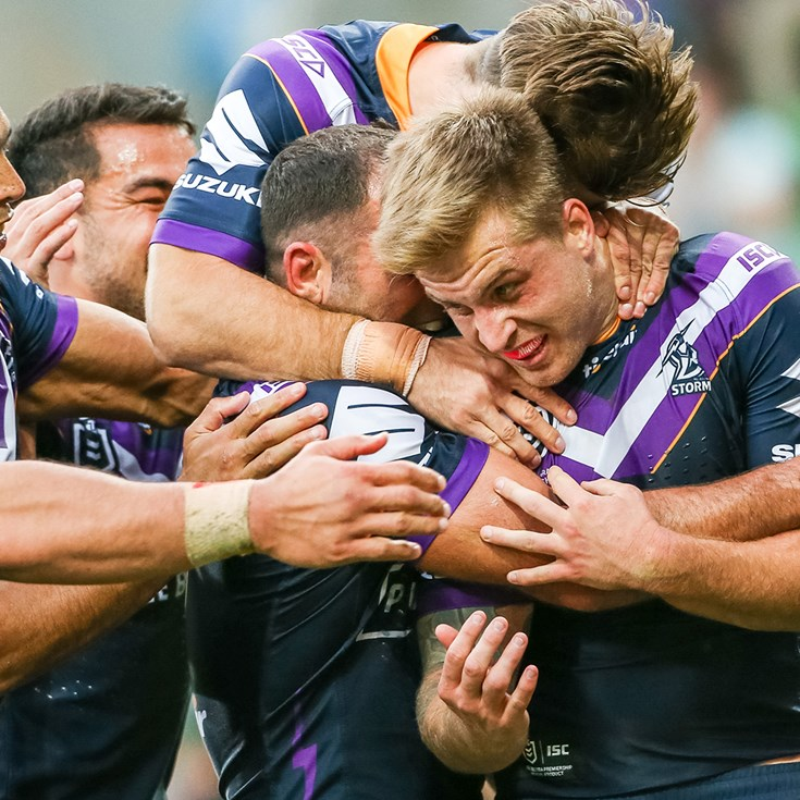 Best finishes of 2019: Storm prevail in a dogfight