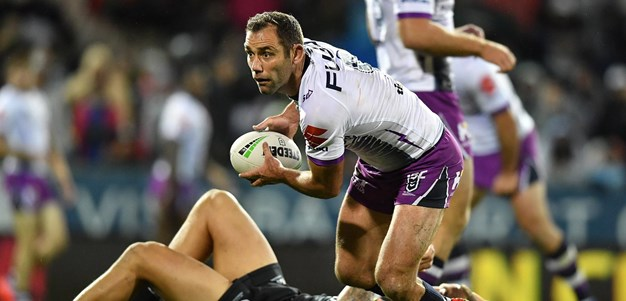 Round 3 rewind Panthers v Storm