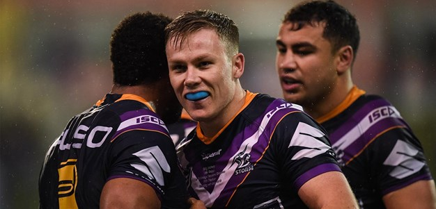 Last time they met: Dragons v Storm - Rd 16, 2019