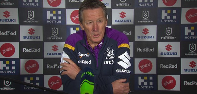 Craig Bellamy Post Game Presser: Round 7