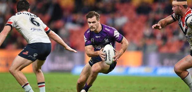 Storm: A breeding ground for fullbacks