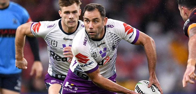 Smith: Broncos can learn from 2012 Storm