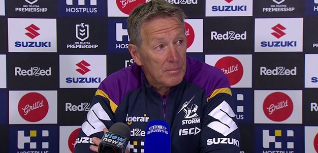 Craig post-game: Round 16