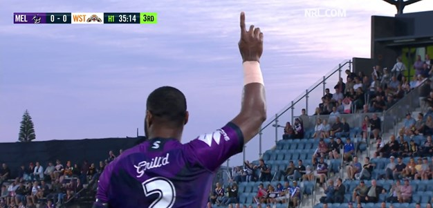 Vision from Hughes, pace from Vunivalu