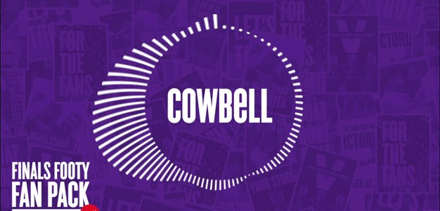 Game Day Sounds - Cow Bell