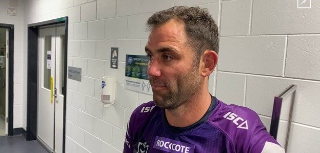 Cameron Smith: 'Jahrome's back half of the year has been unbelievable'