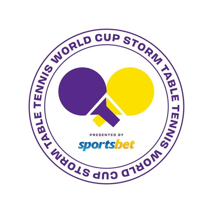 Storm Table Tennis World Cup: Preliminary Final 2