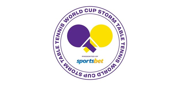 Storm Table Tennis World Cup: Grand Final