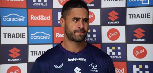 Jesse Bromwich on Magic Round, Kenny at hooker and more