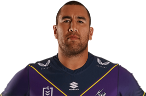 Photo of Nelson Asofa-Solomona