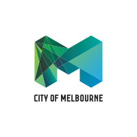 City of Melboune Footer