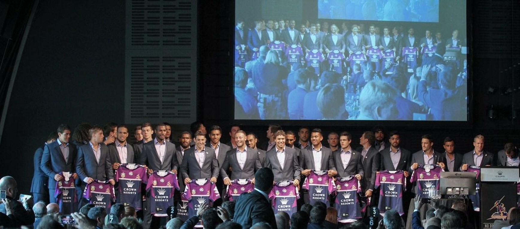 In pictures: 2015 Season Launch
