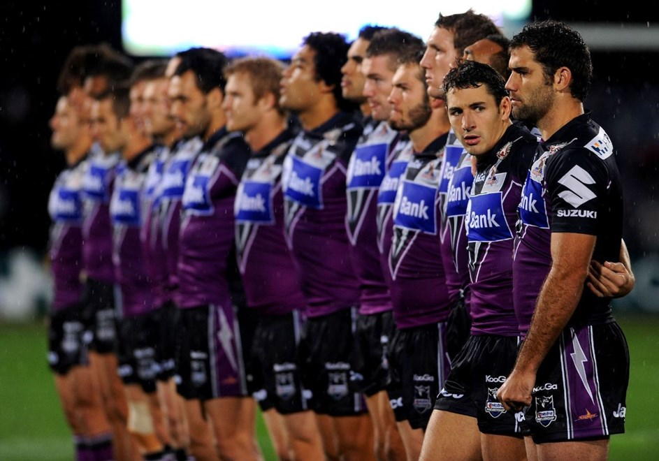 ANZAC tribute, Brothers in arms.