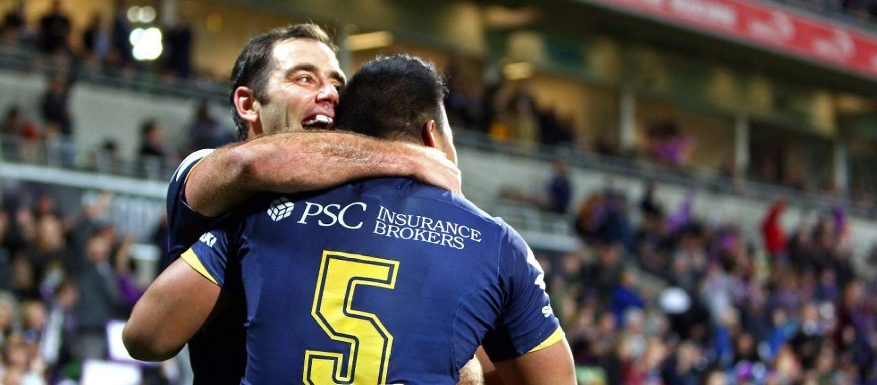 In pictures: Round 19