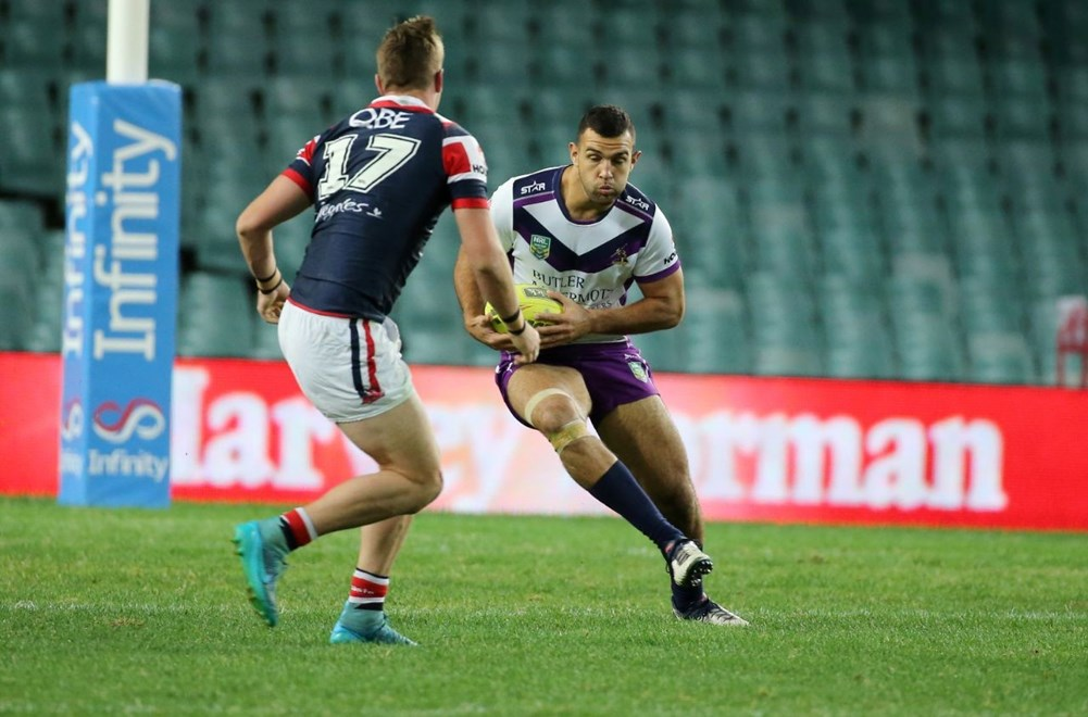 Competition - NYC Premiership.