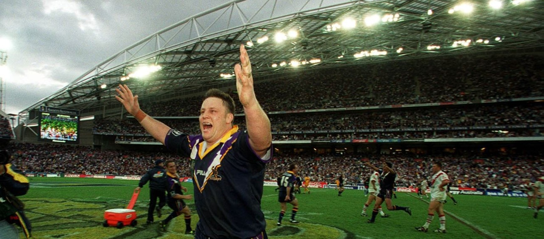 On this day: 1999 Grand Final
