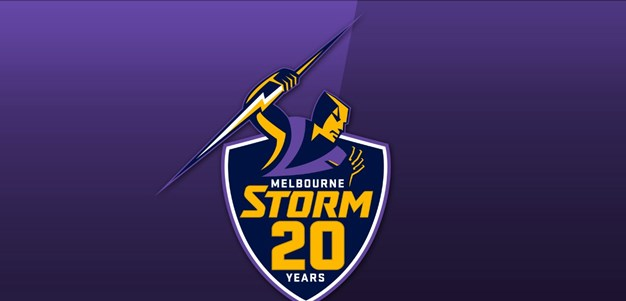 Exclusive Storm member logo revealed