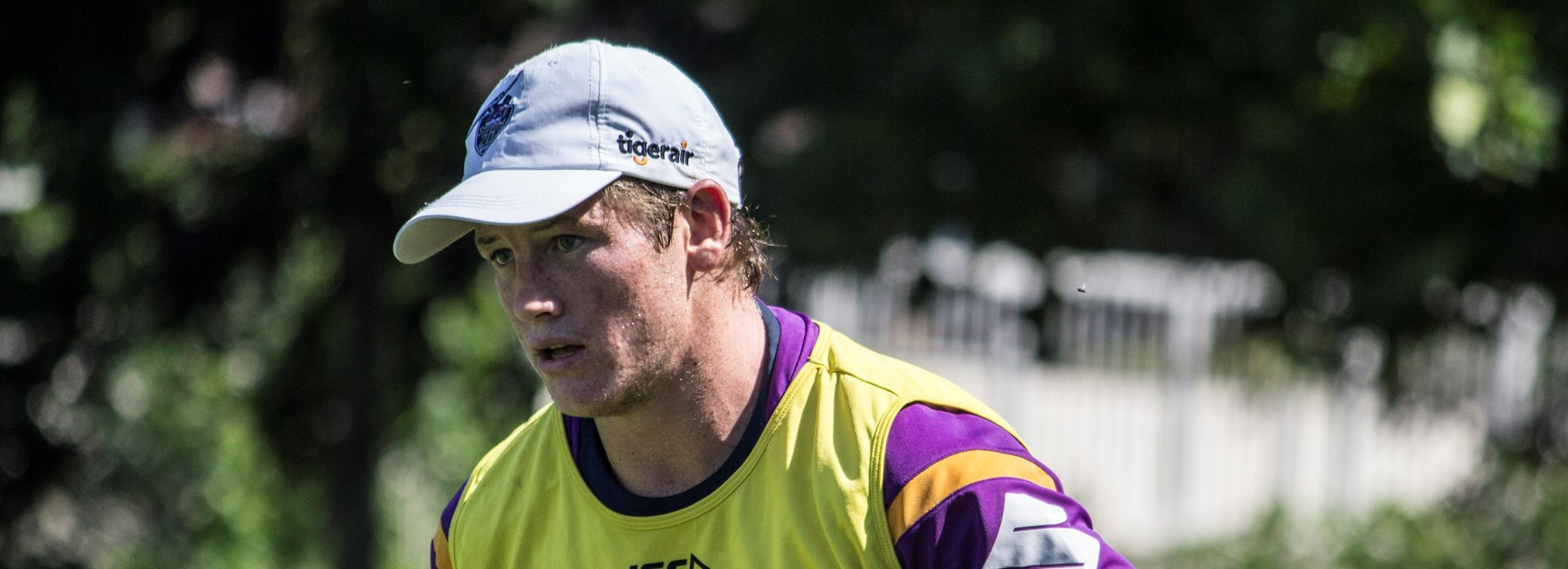 Storm rookie turns lifesaver
