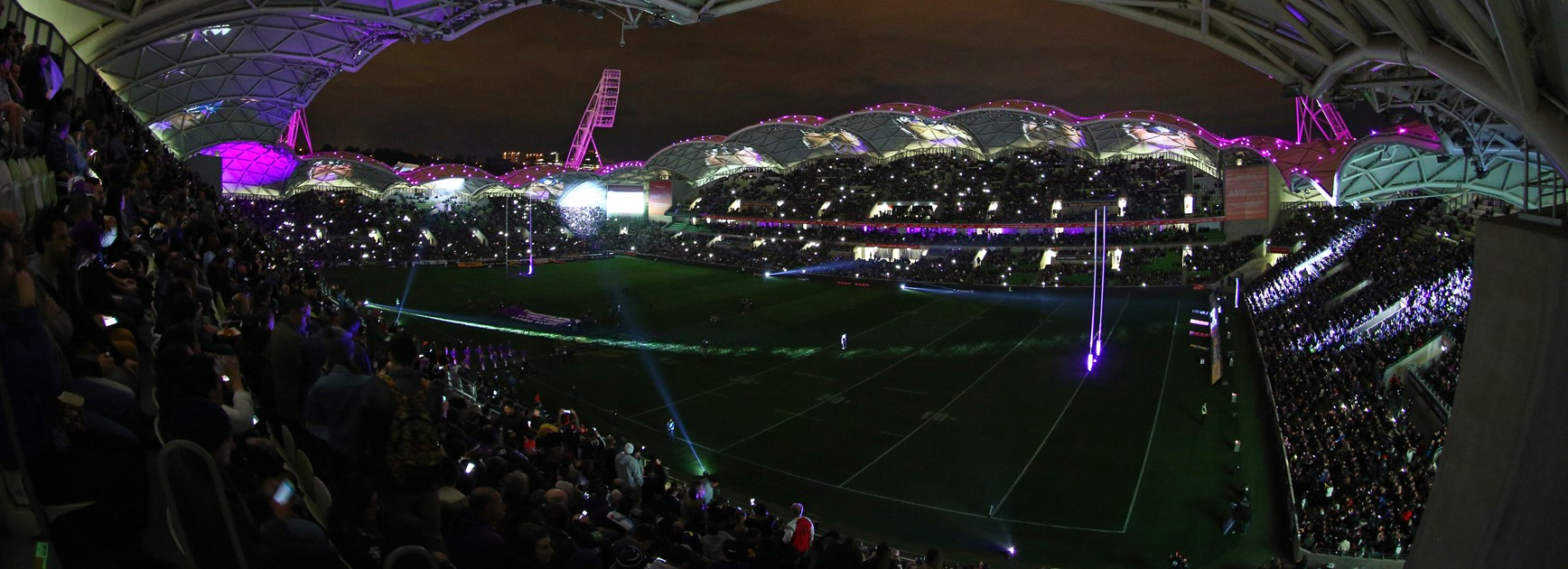 AAMI Park shortlisted for Venue of the Year