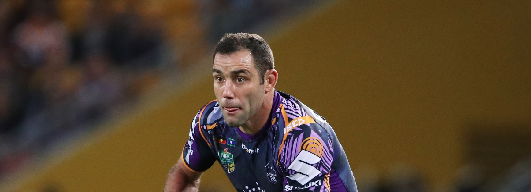 Four players charged by NRL Judiciary