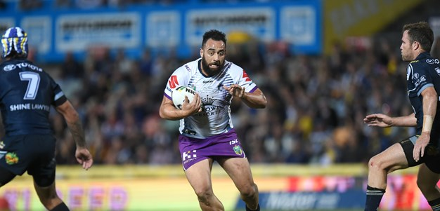 Kasiano to miss Broncos clash
