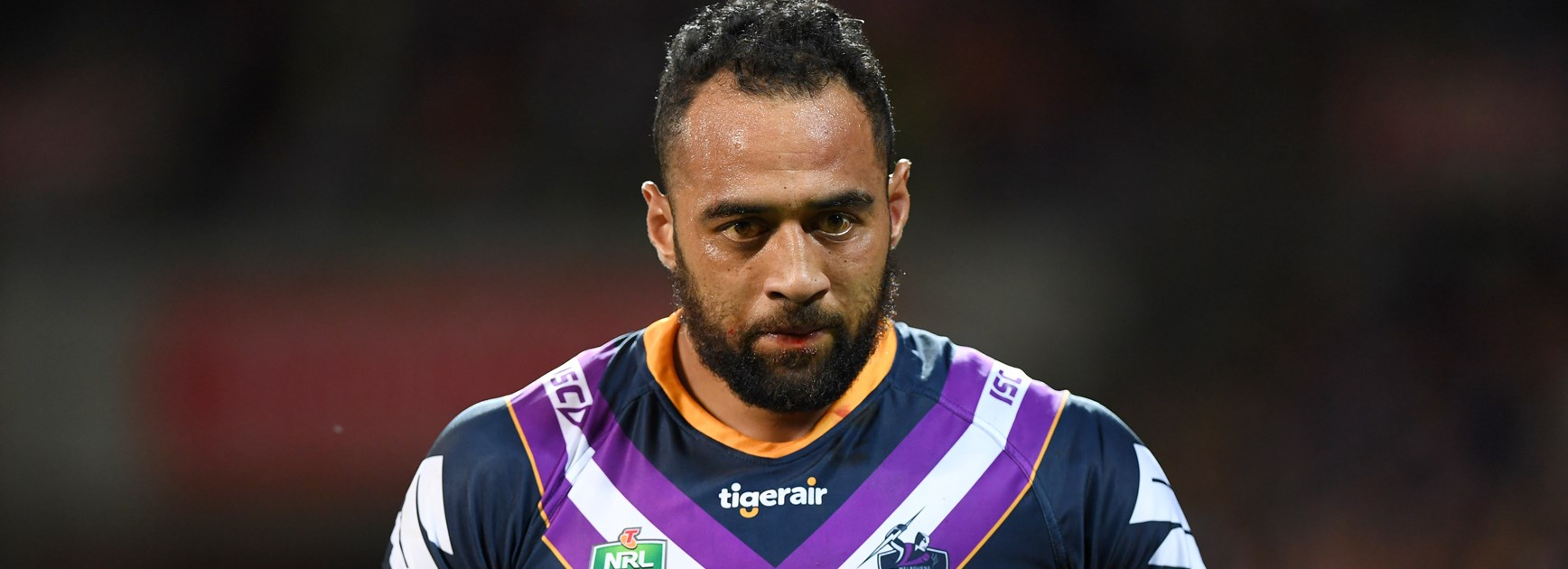 Kasiano sidelined with knee injury