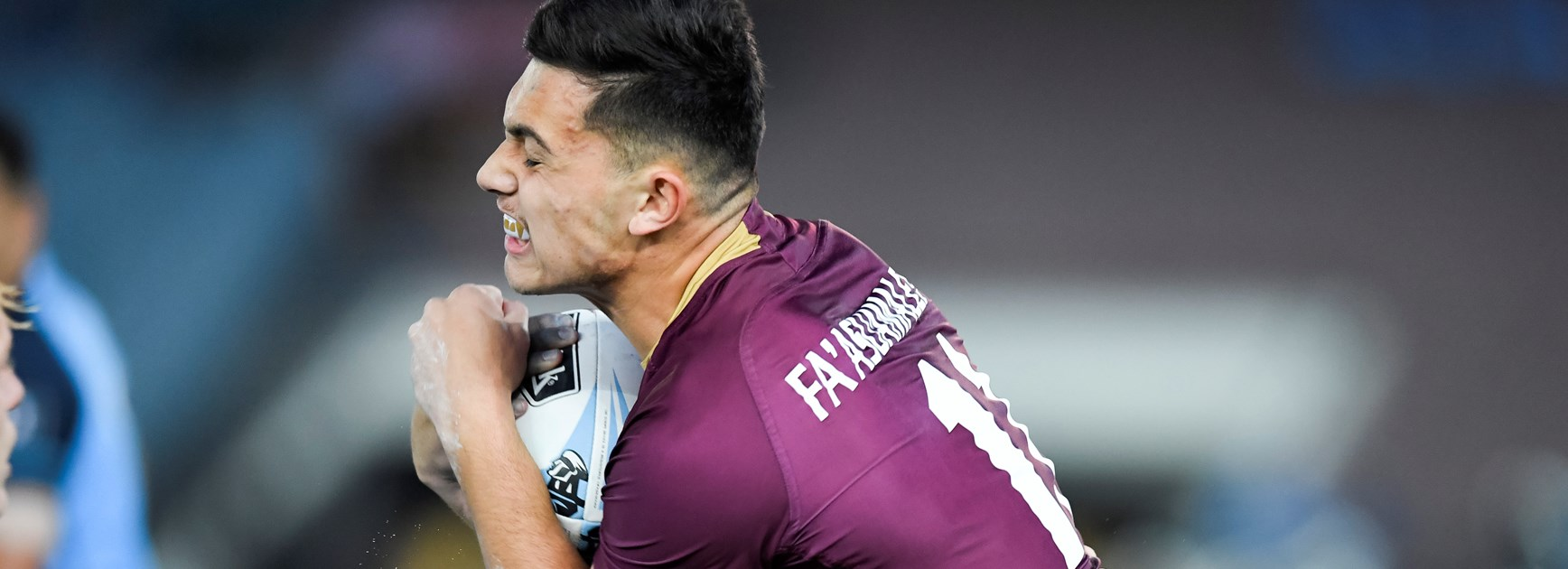Rising quartet named in Origin 20's