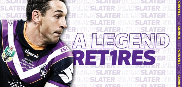Slater announces 2018 season will be his last