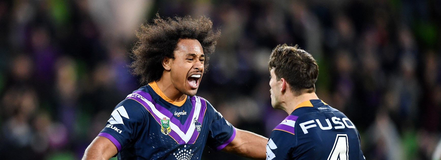 Storm win a final to remember