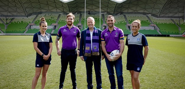 Labor commits to future of Victorian rugby league